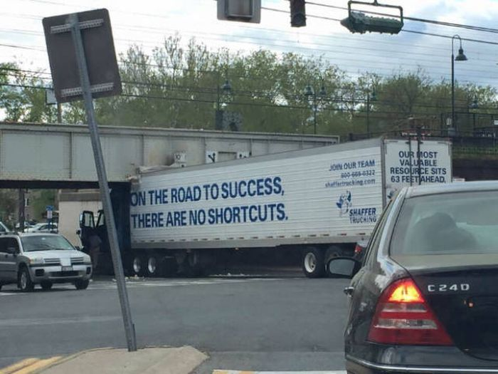 These Pictures Are Overloaded With Irony That Just Can't Be Ignored