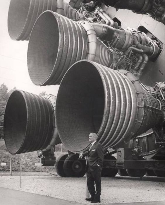 Pics For All The People Out There Who Appreciate Amazing Engines