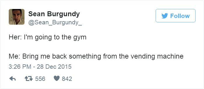 A Compilation Of The Funniest Food Tweets That Twitter Has To Offer