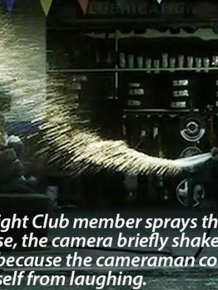 Test Your Fight Club Knowledge With These Interesting Facts