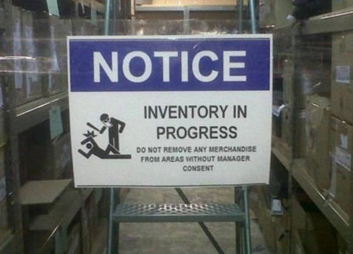 Work Fails & Job LOLs, part 63
