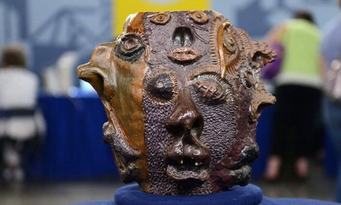 Antiques Roadshow Expert Foolishly Values School Project At A High Price
