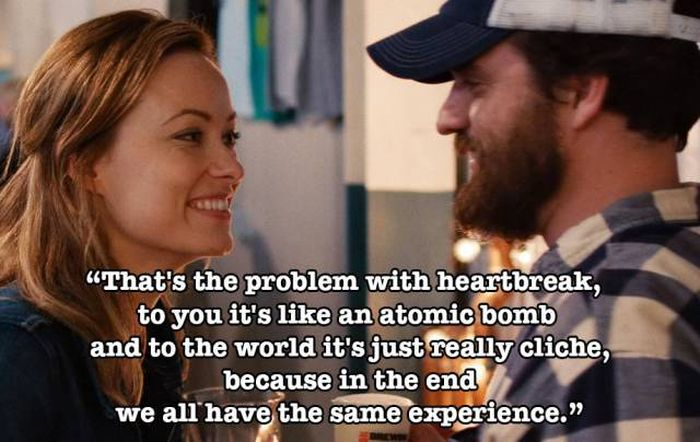 Movies Are Full Of Priceless Advice About Love And Relationships