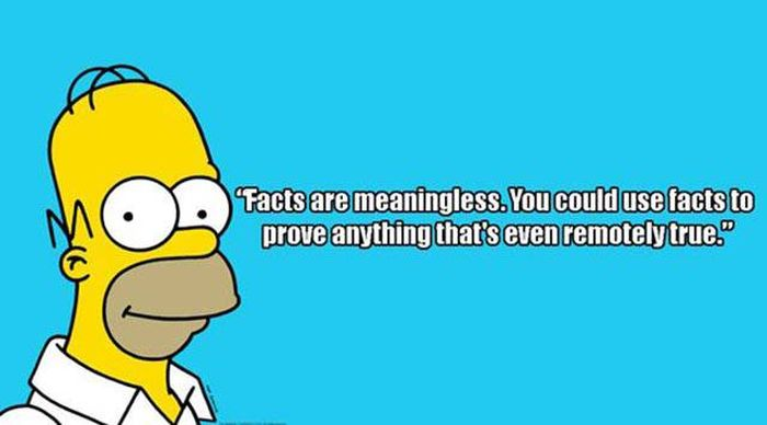 Hilarious Quotes From The Mind Of Homer Simpson