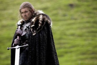 What Game Of Thrones Would Look Like If Nicolas Cage Played Every Character