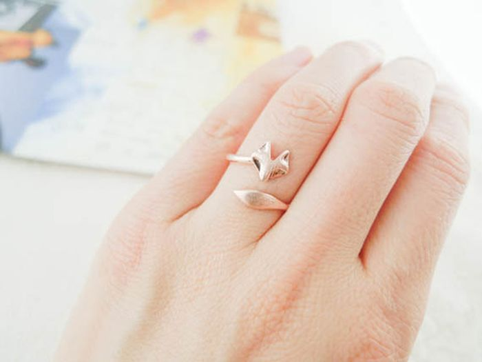 Original Ring Designs That Are Overloaded With Awesomeness
