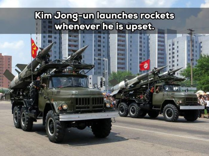Crazy Facts About North Korea That You Need To Know
