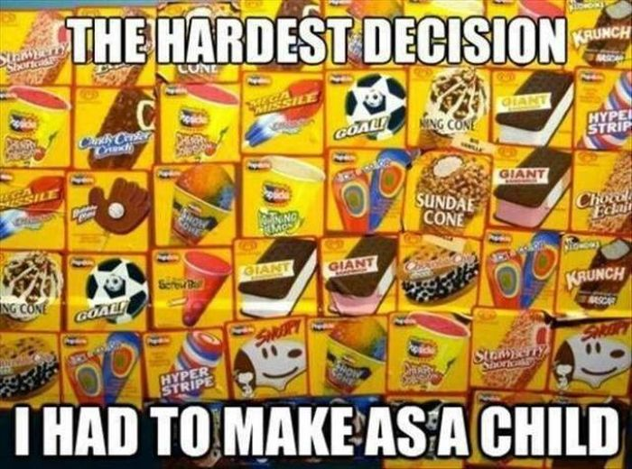 Foods From Your Childhood That Will Make You Nostalgic And Hungry