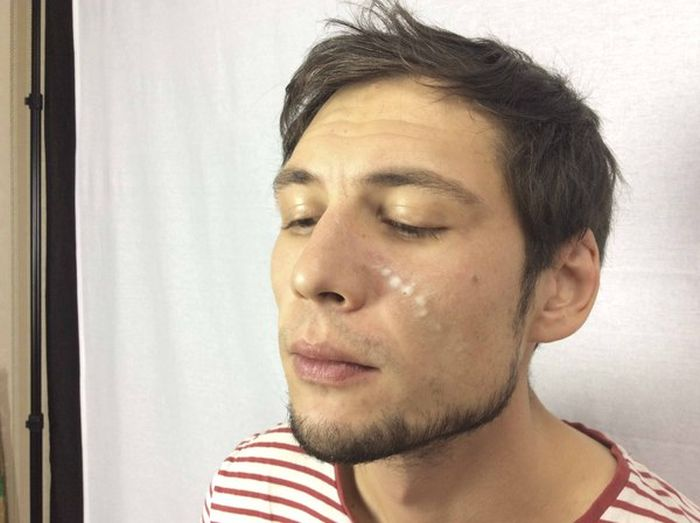 How To Apply Scars And Cuts With Special Effects Makeup