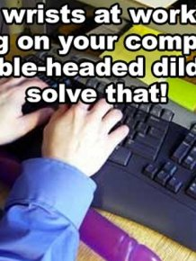 Dirty Life Hacks That Will Make Your Life A Lot Kinkier