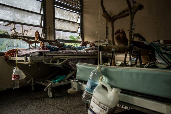 Inside A Hospital In Venezuela | Others
