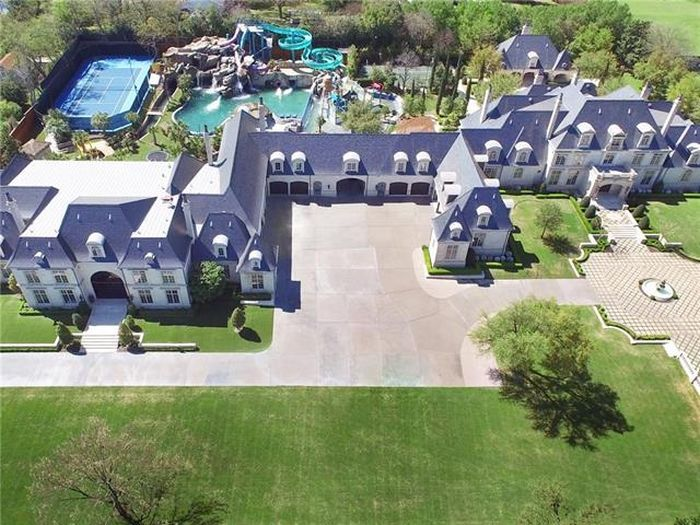 This Texas Mansion Can Be Yours For Only $32 Million