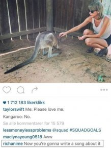 Sometimes Instagram Users Leave Hilarious Comments On Celebrity Pics