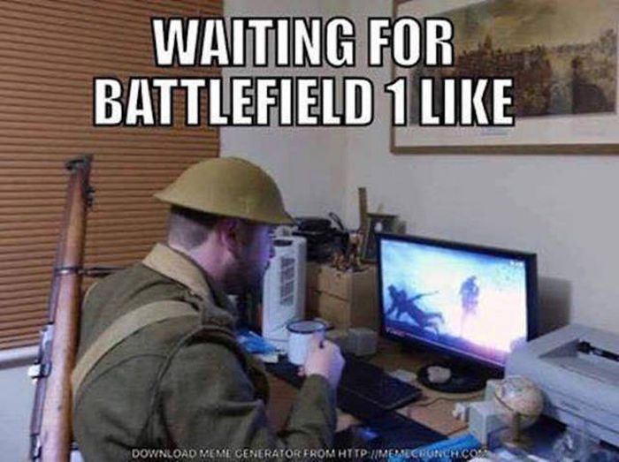 It's Time To Enjoy Some Epic Gaming Humor