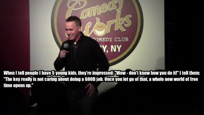 Witty Stand Up Jokes From Hilarious Up And Coming Comedians
