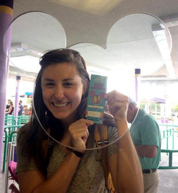 Woman Uses 22 Year Old Ticket To Gain Entry Into Disney World