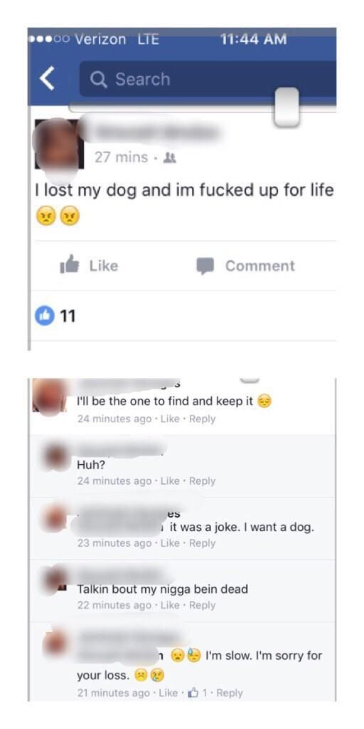 Insane Facebook Posts From Some The World's Dumbest People