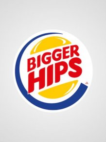 What Famous Logos Would Look Like If They Were Honest