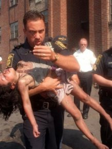 Cop Saves Girl's Life In 1998 Then Attends Her Graduations 18 Years Later