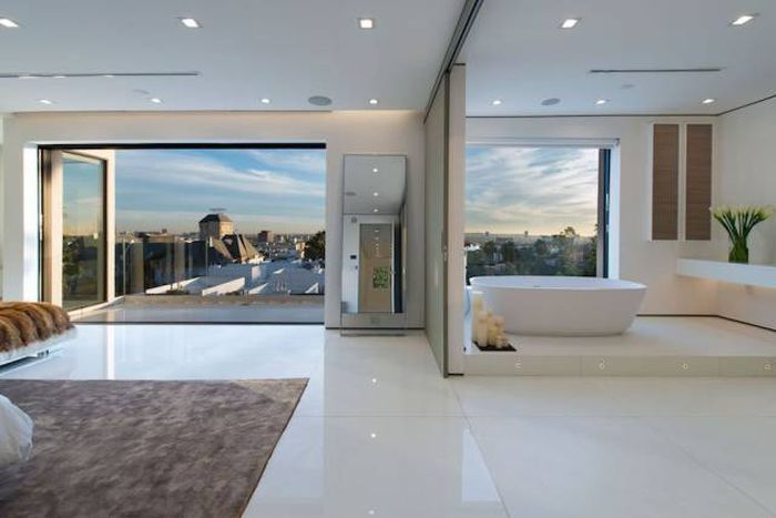 Stunning Home Interiors And Exteriors That You'll Wish You Could Own