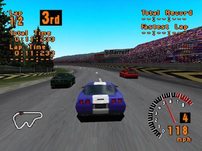 A Fun Look At How Popular Video Game Have Evolved Over The Years