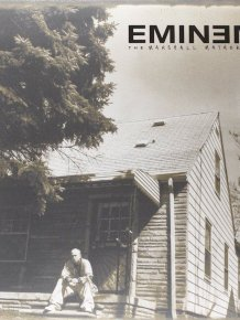 Eminem Is Selling The Bricks From His Iconic Childhood Home Online