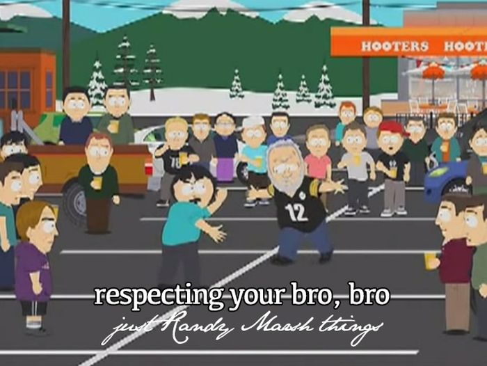 Relive South Park's Best Randy Marsh Moments With  Just Randy Marsh Things