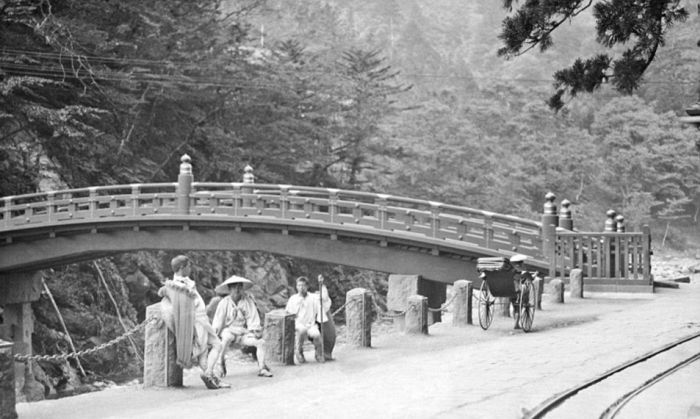 Rare Photos From The Last Days Of Feudal japan