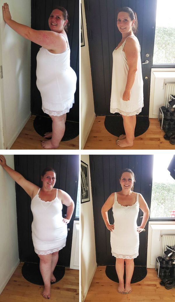 Inspirational Pictures Of People Showing What Dedication And Willpower Can Do
