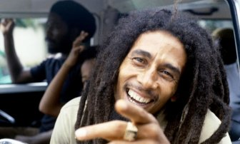 Bob Marley's Family Got Together For Their First Photoshoot In A Decade