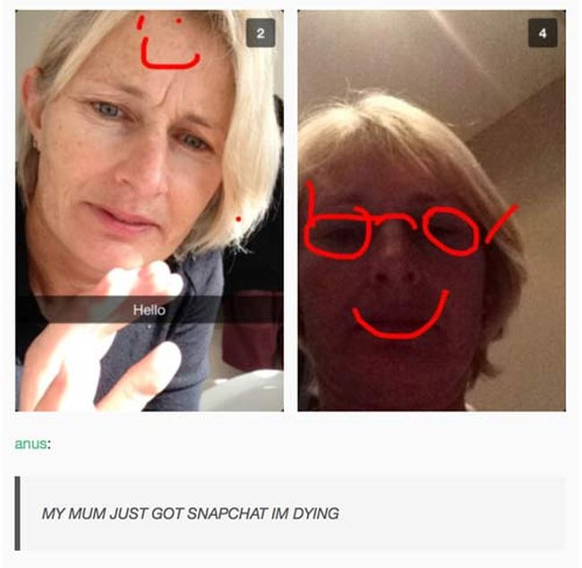 Parents Who Tried And Failed To Succeed At Social Media