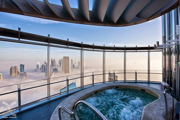 Dubai Is The Craziest Place On Earth And These Photos Prove It