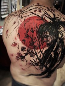 Breathtaking Tattoos Done By Top Notch Artists