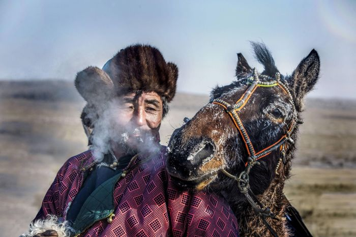 Incredible Photos Of Interesting Humans From All Around The World