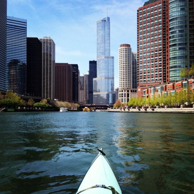 30 Reasons Why You Need To Spend More Time Kayaking