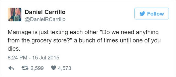 Priceless Tweets Brought To You By Funny Husbands