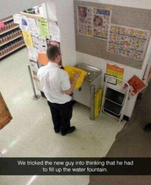 Work Fails & Job LOLs, part 64