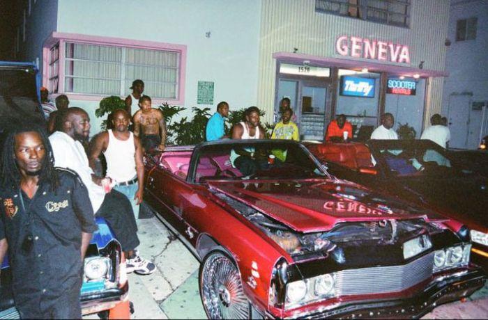 The Hidden Side Of Hip Hop Culture