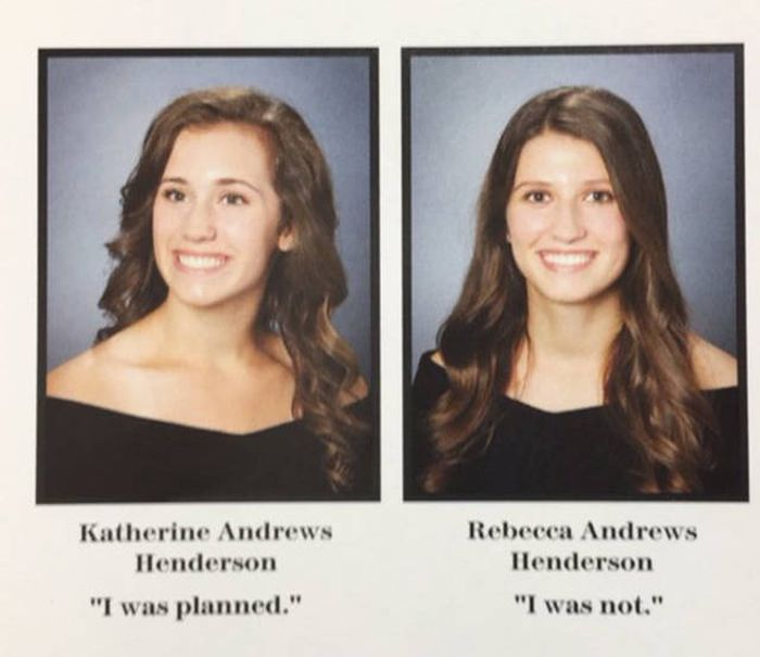 A Hilarious Collection Of All The Best 2016 Yearbook Quotes