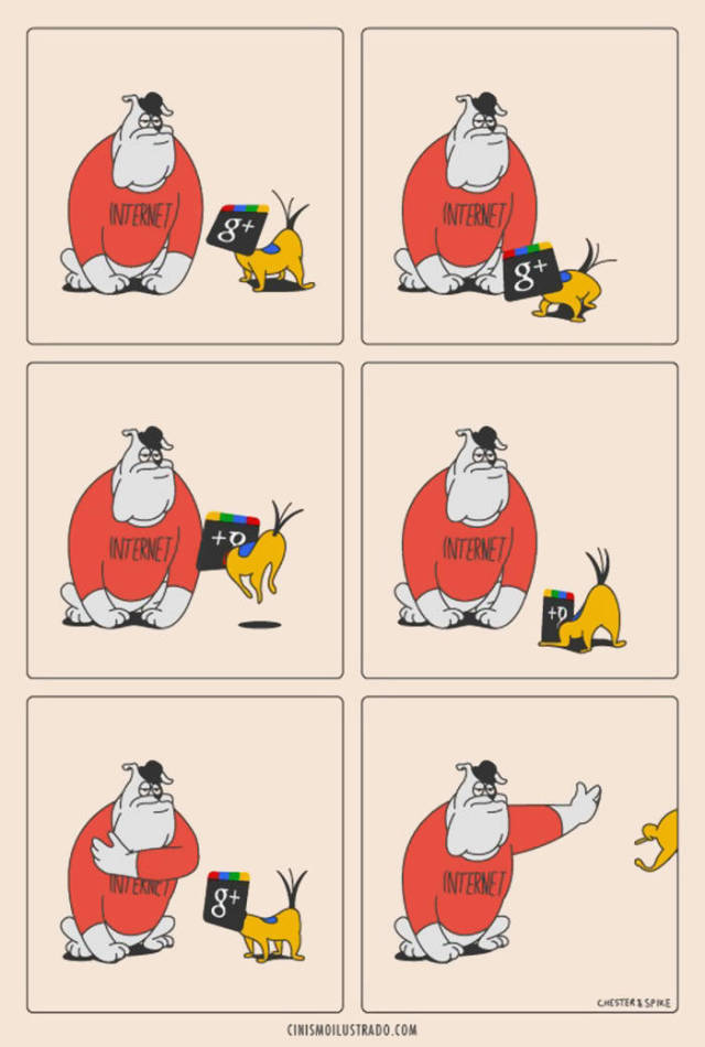 Cynical Illustrations That Tell The Brutally Honest Truth About Modern Life