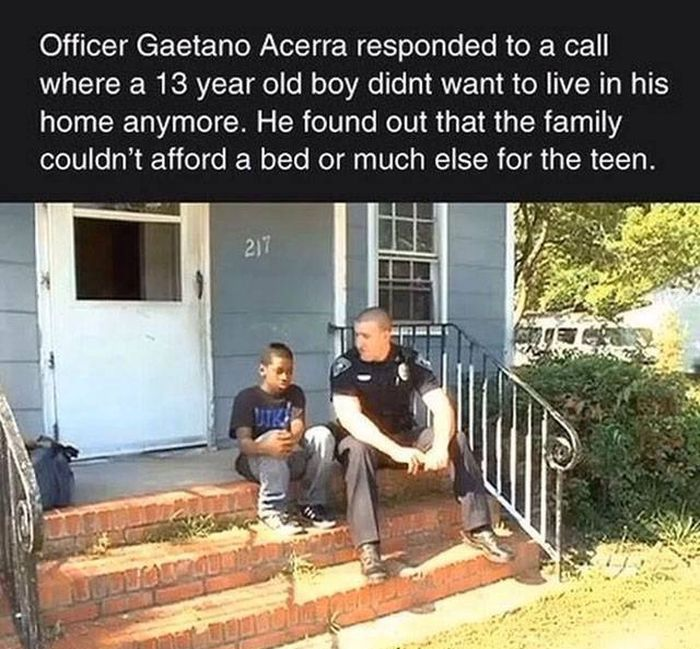 There Are Still Good People Out There, You Just Have To Believe