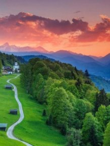 Breathtaking Travel Destinations For introverts