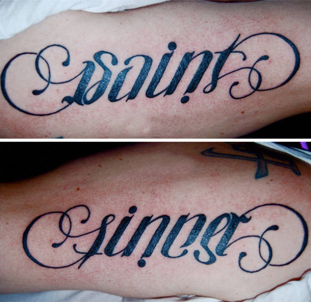Cool Tattoos That Have A Hidden Meaning