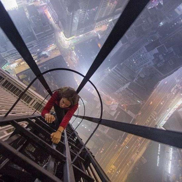 Pictures That Will Make You Scream Nope At The Top Of Your Lungs