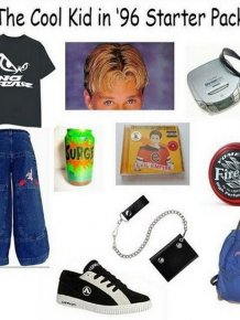 Pictures That Will Send You Down Memory Lane And Scratch Your Nostalgic Itch