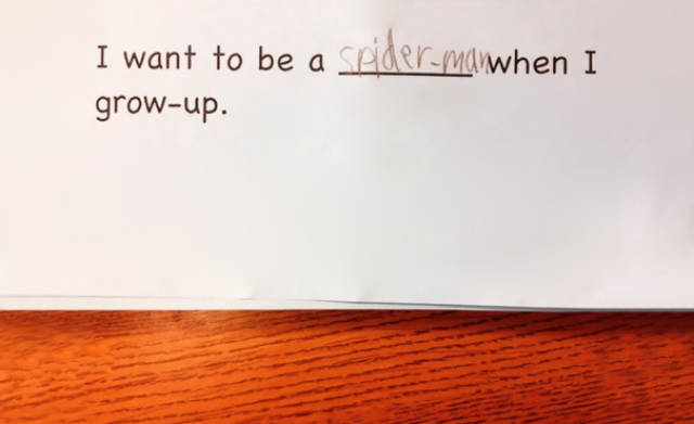 Hilarious Kids Who Happen To Have Awesome Life Goals
