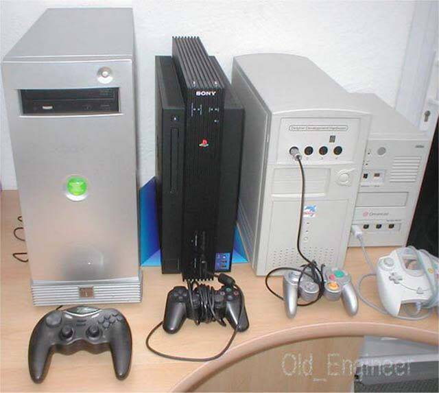 Pictures That Sum Up What It Means To Be A Gamer