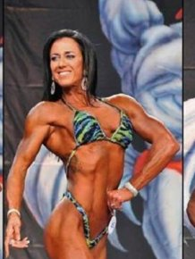 Bodybuilder Andy Page Dies Due To Mysterious Circumstances