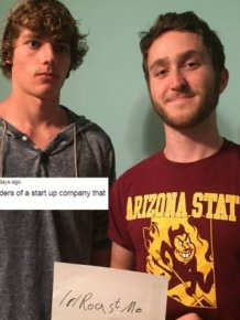 These People Got Burnt Bad When They Asked The Internet To Roast Them
