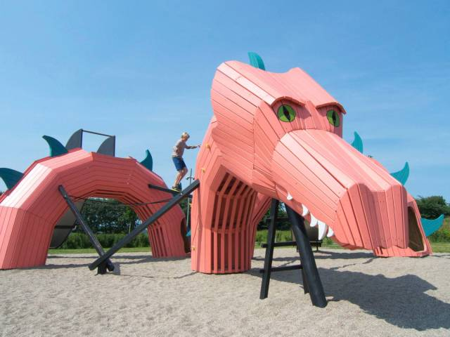 The Most Epic Playgrounds In The History Of Playgrounds